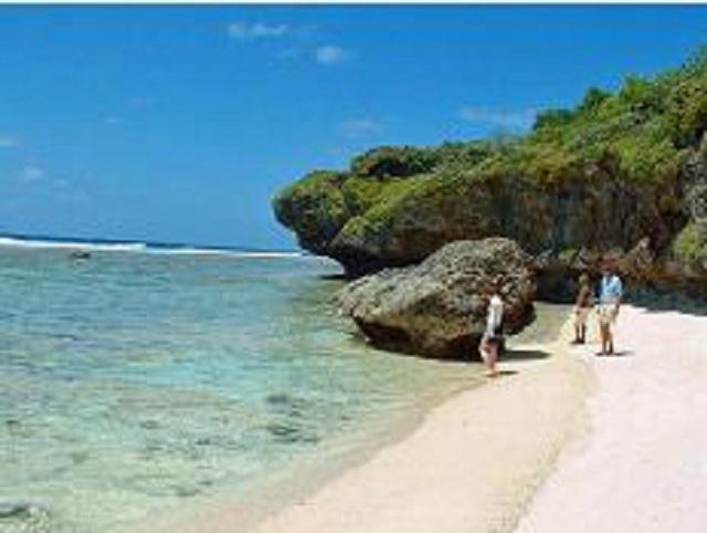 Đảo Mangaia có những tập tục rất kỳ lạ về tình dục