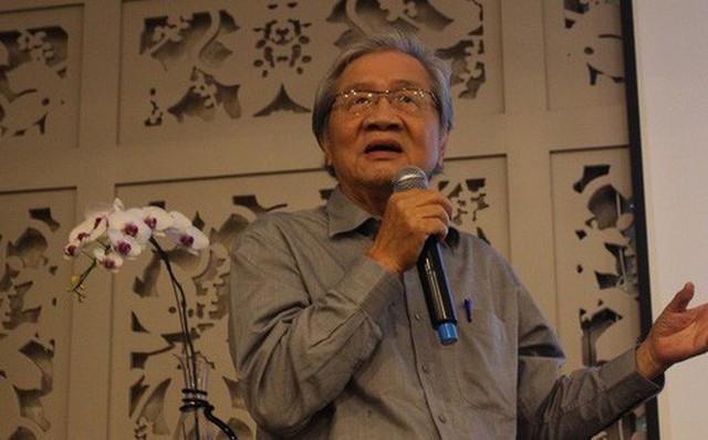 GS-BS Nguyễn Chấn Hùng, Chủ tịch Hội Ung thư Việt Nam, lưu ý đừng để bị nhiễm virus, vi khuẩn để ngăn ngừa đại họa ung thư