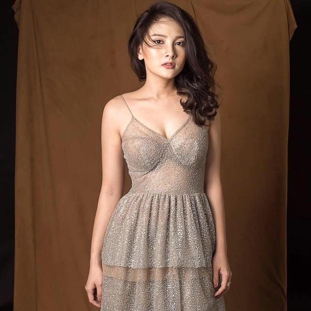 Tuy nhiên, ít ai biết nữ diễn viên cũng sở hữu một thân hình rất quyến rũ