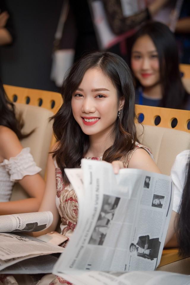 Người đẹp An Giang - Nguyễn Thị Hồng Tuyết