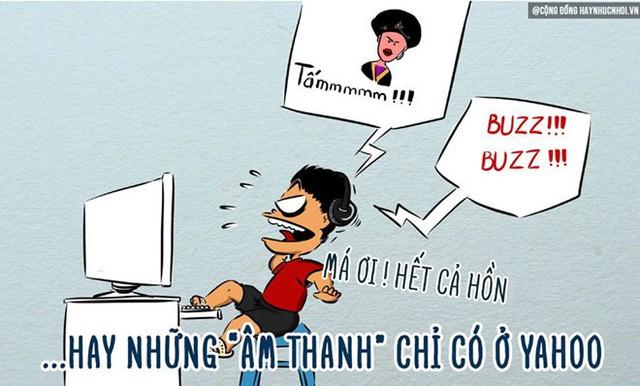 Tấmmm!!! là audible được dùng phổ biến ở Việt Nam. Ảnh: Dandocdao Facebook.
