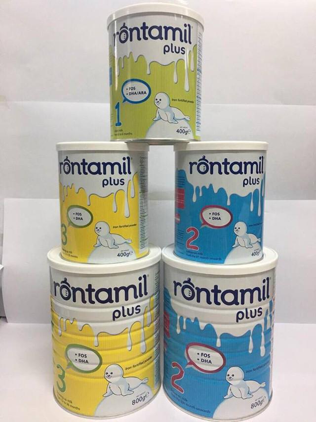 RonTamil Plus đã có mặt tại Việt Nam