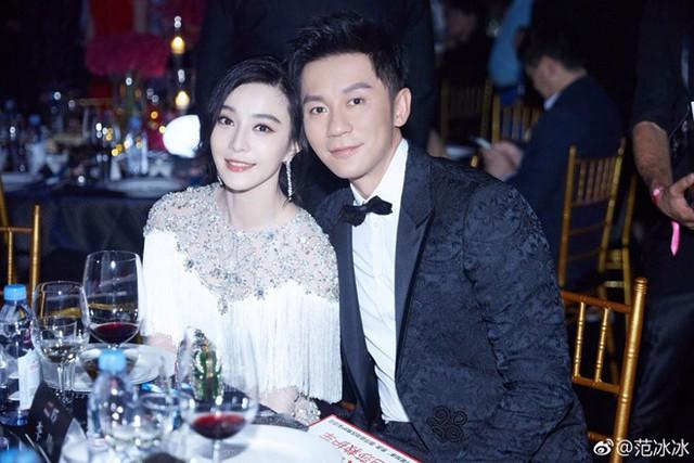 Công chúng Trung Quốc đặt câu hỏi về cặp đôi.