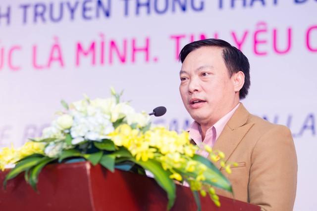 TS.BS Hoàng Đình Cảnh, Phó Cục trưởng Cục Phòng, chống HIV/AIDS (Bộ Y tế)