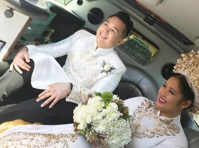 Khôi Trần và Hoàng Châu về chung 1 nhà sau 7 năm yêu.