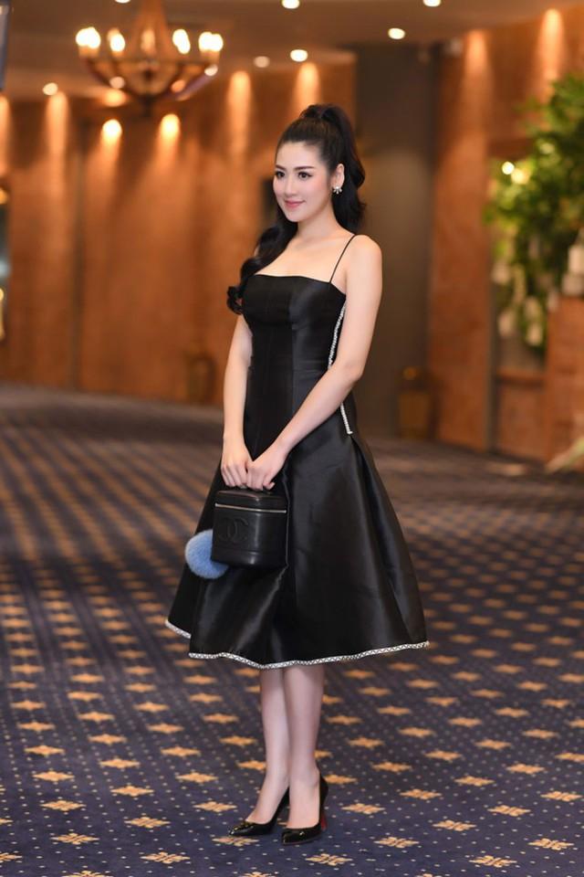 Tiệc cưới của Tú Anh dự kiến sẽ được diễn ra tại Long Biên, Hà Nội.