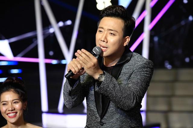 Trấn Thành trở lại với chương trình được phát sóng trên đài truyền hình Vĩnh Long sau hơn 1 năm vắng bóng.