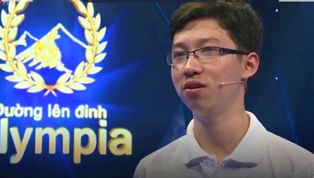 Phan Đăng Nhật Minh được nhiều người biết đến với biệt danh Cậu bé Google.