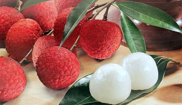 Chúng ta vẫn tránh ăn vải vì sợ nóng mà không hay biết trong loại quả này đem lại nhiều lợi ích sức khỏe và làm đẹp đến vậy.