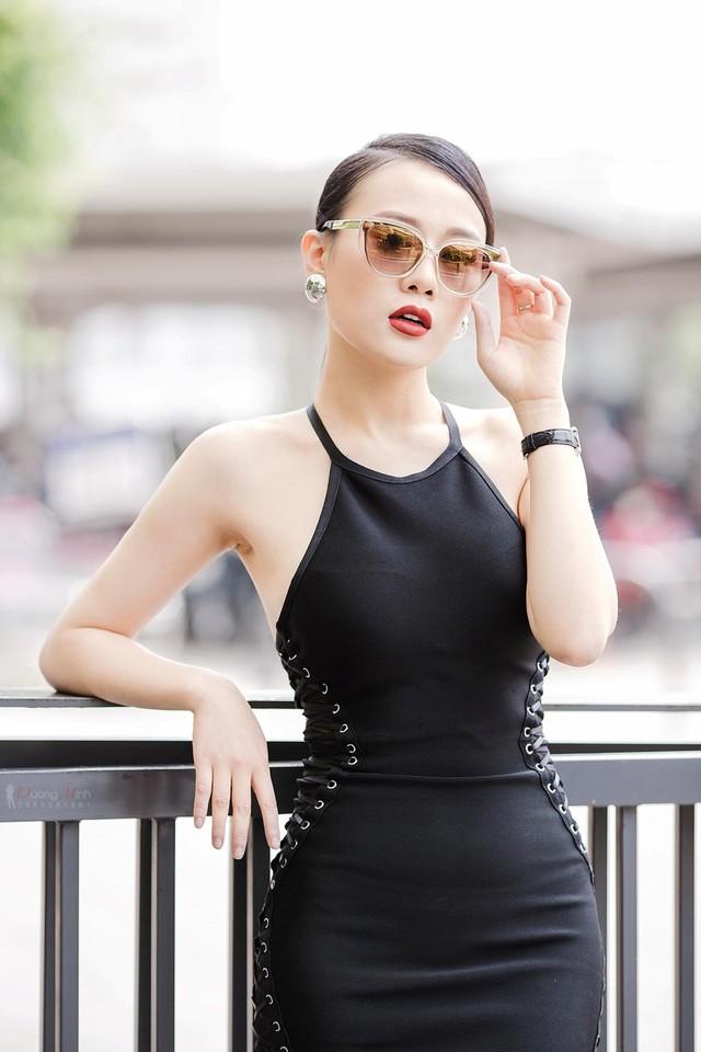 Không chỉ Phương Oanh, nhiều diễn viên nữ cũng bị soi mói khi nhận vai sexy, táo bạo.