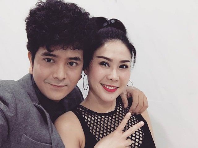 Hùng Thuận được bố mẹ vợ yêu thương hơn con ruột