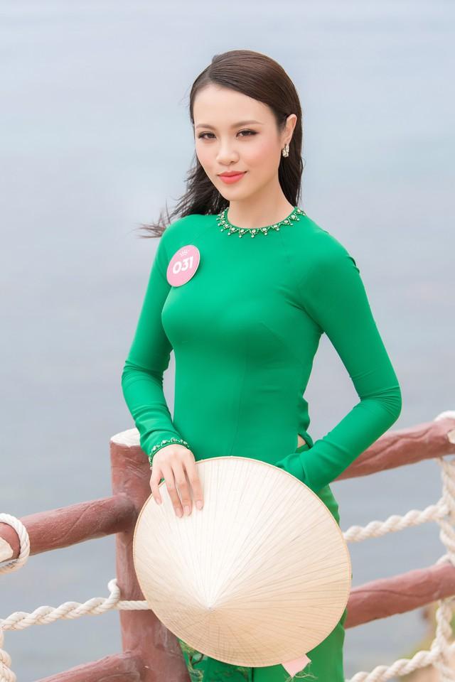 Người đẹp Huỳnh Phạm Thủy Tiên