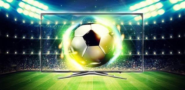 Nhu cầu tivi xem bóng đá mùa World Cup tăng cao (ảnh minh họa)