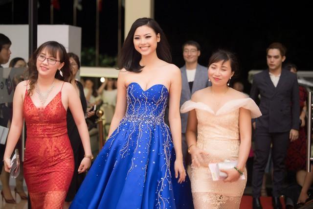 Top 5 Hoa hậu Việt Nam Đào Thị Hà