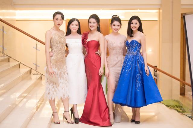 Sự kiện thu hút nhiều Hoa hậu, Á hậu