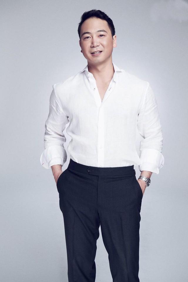 Chân dung doanh nhân John Tuấn Nguyễn - chồng sắp cưới của Lan Khuê.