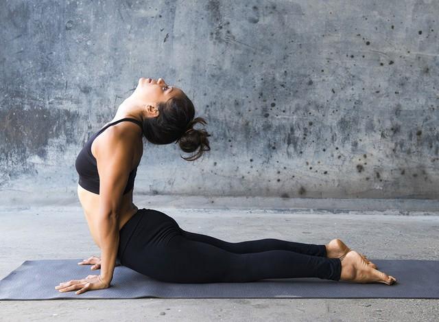 Phụ nữ tuổi trung niên cần tăng cường các hoạt động thể dục thể thao để giữ cơ thể khoẻ mạnh. ẢNh: TL