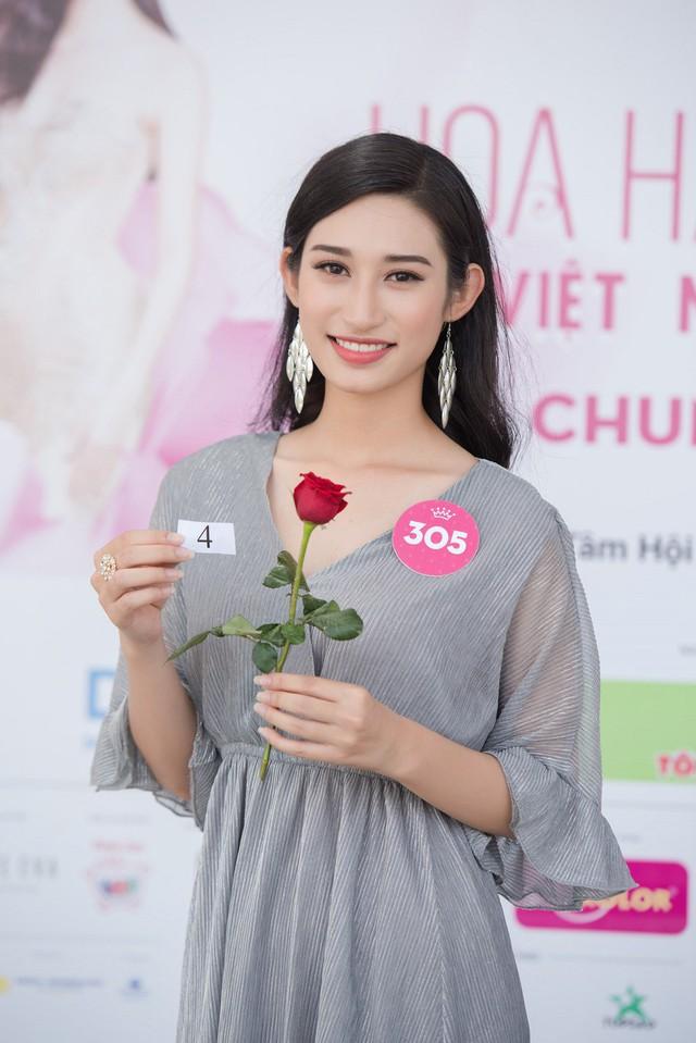 Dự án nhân ái sẽ là điểm nhấn trong cuộc thi Hoa hậu Việt Nam 2018