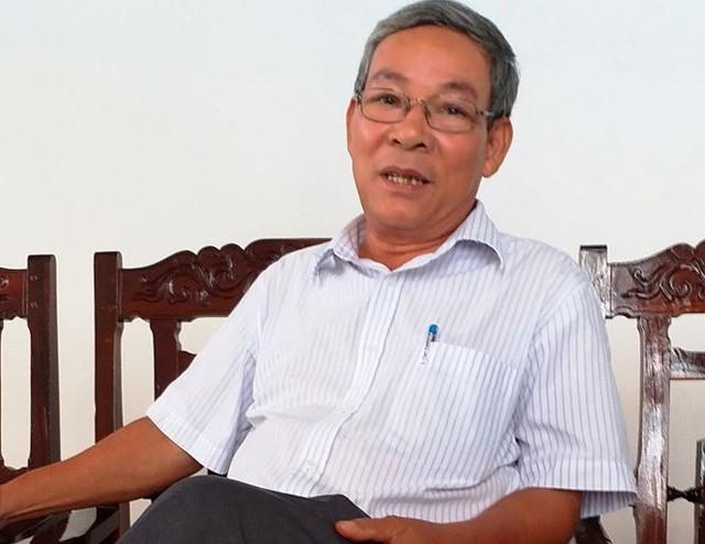 Ông Trương Văn Đới cho biết, đang yêu cầu báo cáo lịch trực hôm xảy ra vụ việc, Hiệu trưởng, Hiệu phó nếu có sai phạm đến đâu, sẽ xử lý đến đó
