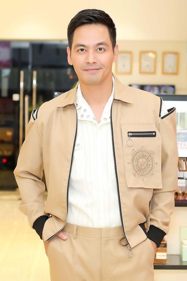 MC Phan Anh chia sẻ, vì muốn dành thời gian cho gia đình nên anh đã từ bỏ công việc dẫn chương trình.
