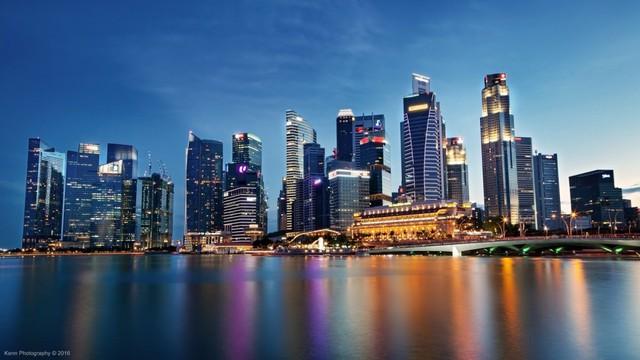 """""""Đô thị nén"""" là mô hình được phát huy hiệu quả tại các đô thị lớn ở nhiều quốc gia trên thế giới"""