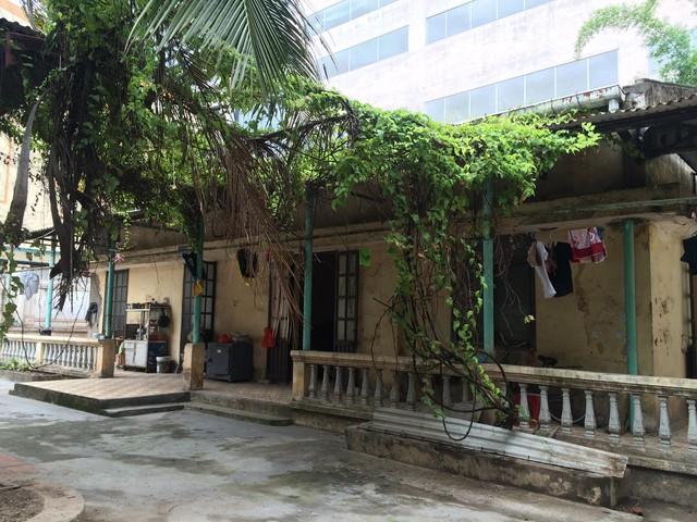 Nơi sinh sống của những người khuyết tật làm việc tại trung tâm PDM