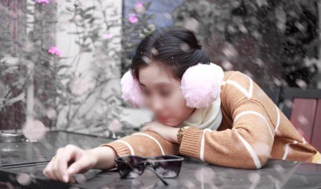 Chị Đ.Y.N nạn nhân trong vụ sát hại, phi tang xác ở H.Gò Dầu (Tây Ninh) đã được gia đình thông tin mát tích và tìm kiếm 2 ngày trước đó. ẢNH: GIA ĐÌNH CUNG CẤP