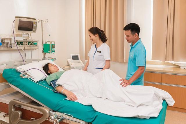 """Để giữ vững danh hiệu """"bệnh viện chuẩn mực quốc tế"""", Times City đã nỗ lực không ngừng cả về chất lượng chuyên môn và dịch vụ."""