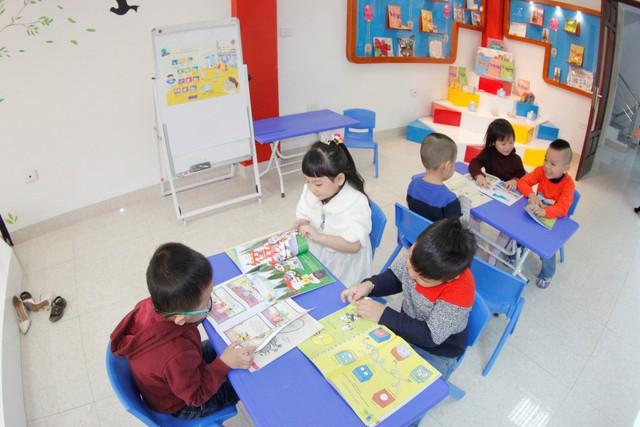 Trẻ mầm non từ 3-6 tuổi là độ tuổi ham học hỏi, dễ nhận thức và phát huy các tố chất tiềm ẩn.