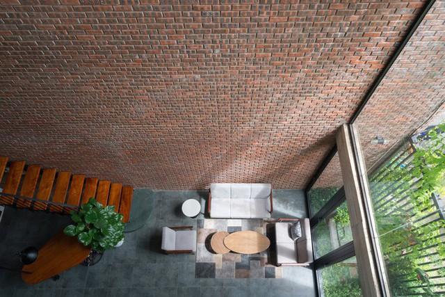Kiến trúc tuyệt đẹp của phòng khách