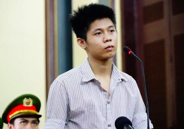 Tử tù Nguyễn Hữu Tình (18 tuổi, quê ở An Giang) mong muốn hiến tạng cho y học