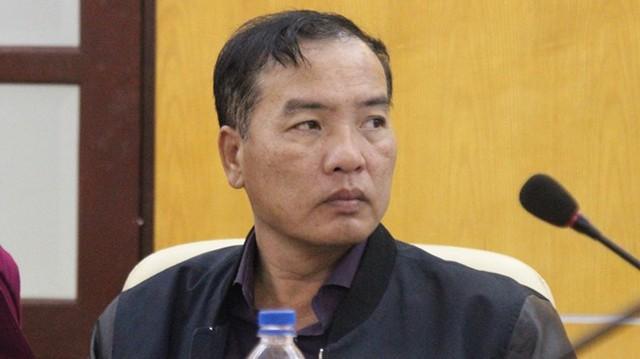 Ông Lê Nam Trà. Ảnh thanhnien
