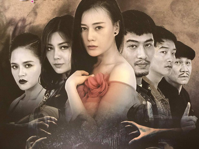 Quỳnh búp bê của đạo diễn Mai Hồng Phong là bộ phim gai góc về gái mại dâm và nạn buôn người.