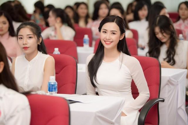 Thí sinh Phạm Ngọc Linh