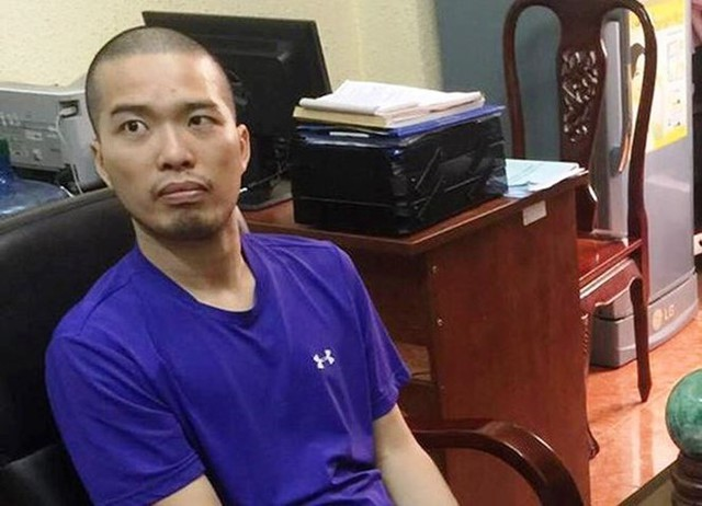 Nguyễn Minh Đạt, ông trùm đường dây đánh bạc 2.000 tỷ.