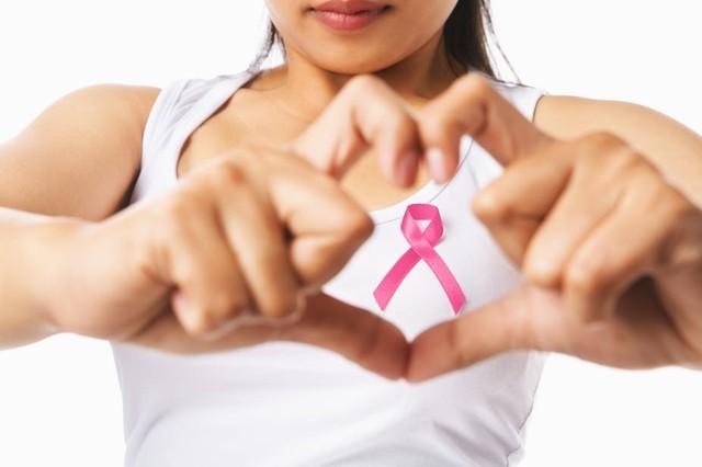 Nguy cơ ung thư vú của phụ nữ giảm khi họ có hàm lượng vitamin D cao hơn.
