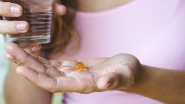 Những người có đủ lượng vitamin D có nguy cơ mắc bệnh ung thư ruột thấp hơn.