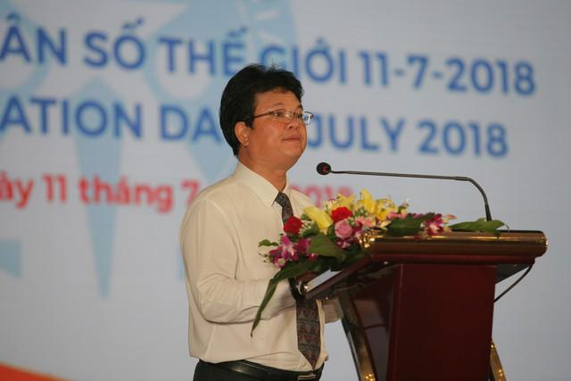 Thứ trưởng Phạm Lê Tuấn