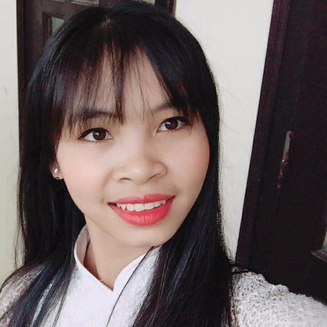Trần Thị Lam xuất sắc đạt điểm 10 môn Lịch sử.