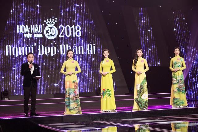 """Hoa hậu Việt Nam 2018 quyết loại bỏ việc """"diễn sâu"""" ở phần thi Người đẹp Nhân ái"""