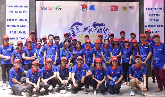"""Vietjet sẽ đồng hành cùng chuỗi hoạt động thiết thực: ngày hội """"Hãy làm sạch biển"""" cấp Trung ương tại Phú Quốc (Kiên Giang) ngày 20/7."""