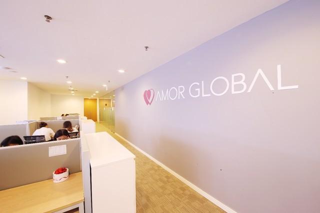 Amor Global – Doanh nghiệp mỹ phẩm hàng đầu Hàn Quốc chính thức đầu tư vào thị trường Việt Nam