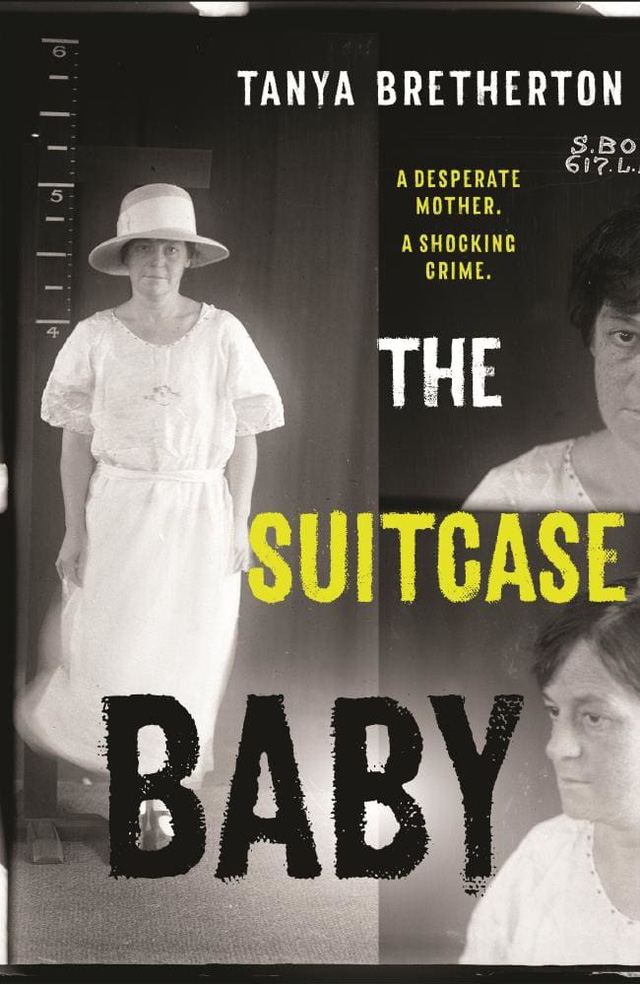 Câu chuyện em bé trong vali đã được nhà văn Tanya Bretherton viết thành tiểu thuyết và xuất bản hồi đầu năm nay.