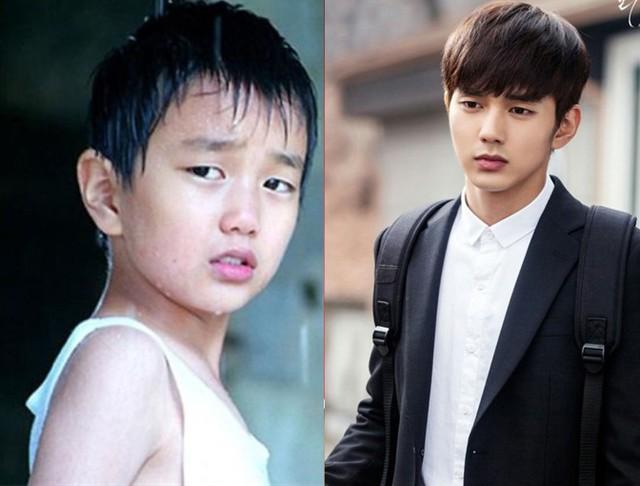 """Nam diễn viên Yoo Seung Ho xuất thân trong một gia đình nghèo tại Incheon, Hàn Quốc. Hồi nhỏ, Seung Ho không thích làm diễn viên nhưng lại vô tình """"lọt vào mắt xanh"""" của một công ty giải trí. Vì điều kiện kinh tế khó khăn, người mẹ đã phải dỗ dành và mua lego để thuyết phục anh đi ghi hình quảng cáo."""