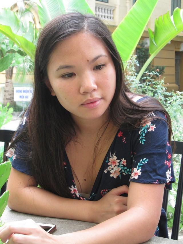 Marion Potriquet, tên gốc Việt là Niêm Thục Nữ. Ảnh: NT