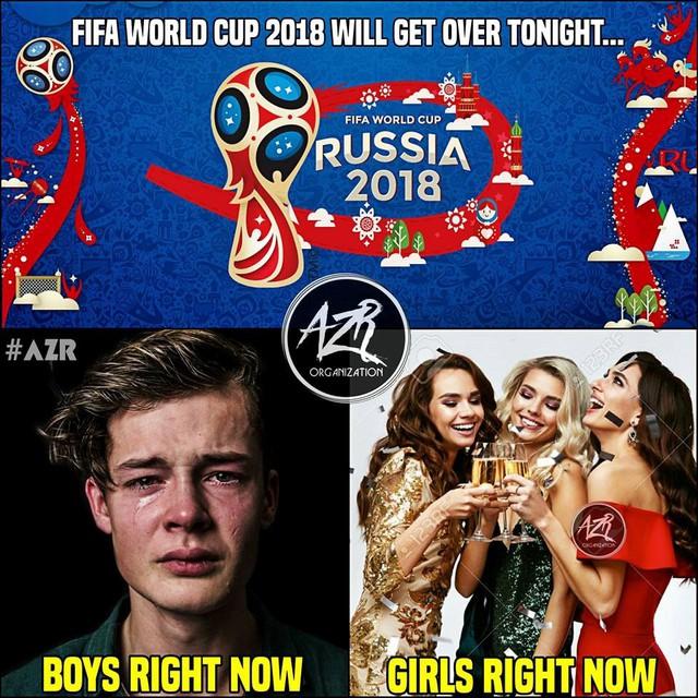 World Cup 2018 kết thúc với chiến thắng xứng đáng của đội tuyển Pháp, để lại nhiều ấn tượng khó phai trong lòng người hâm mộ bóng đá. Dù ai vô địch, Pháp và Croatia đã cùng nhau cống hiến cho khán giả một trận chung kết World Cup đúng nghĩa cùng những pha bóng đẹp mắt, tinh thần chiến đấu bền bỉ tới giây cuối cùng. Ảnh: AZR.