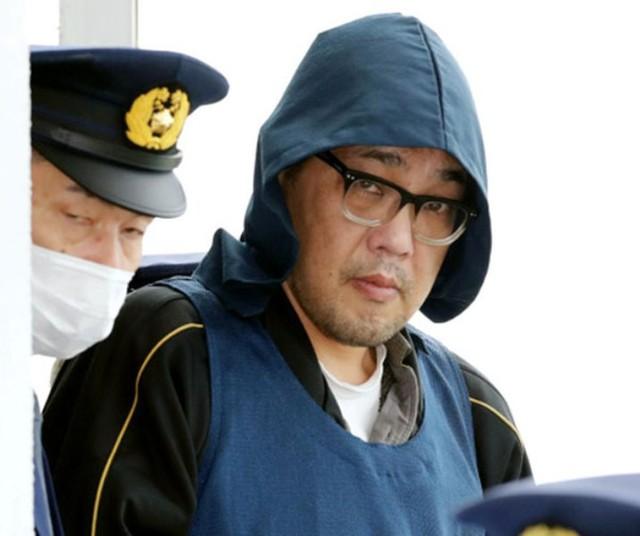 Nghi phạm Shinbuya Yasumasa sẽ được tòa án phán quyết khung hình phạt vào ngày mai (6/7). Ảnh: TL
