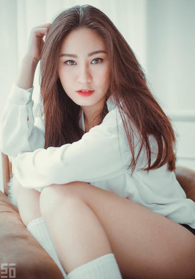 Nữ thủ khoa xinh đẹp Đỗ Vy