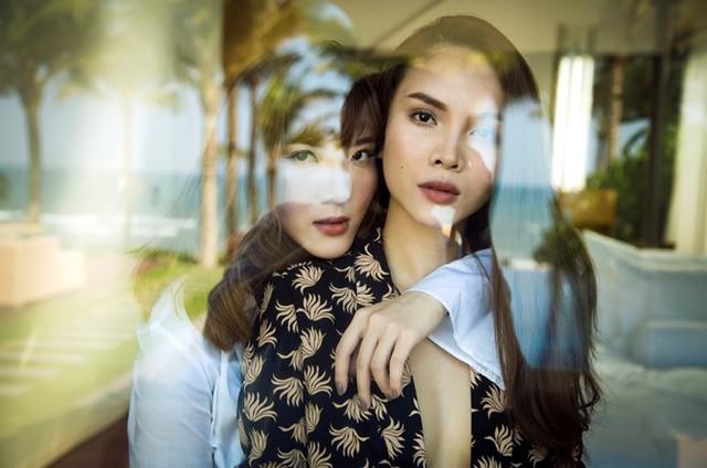 Yến Nhi bức xúc khi Yến Trang bị dân mạng mỉa mai về mối quan hệ với Thu Thủy.