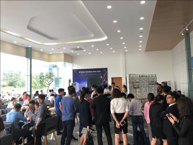 Rất nhiều khách hàng quan tâm đến việc đầu tư căn hộ ở Bắc Sài Gòn